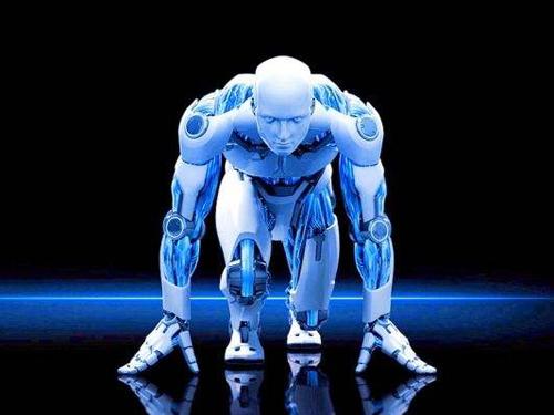 第五届中国机器人峰会举行上海推介会