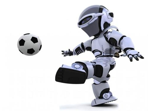 第五届中国机器人峰会5月9日—11日在姚举行